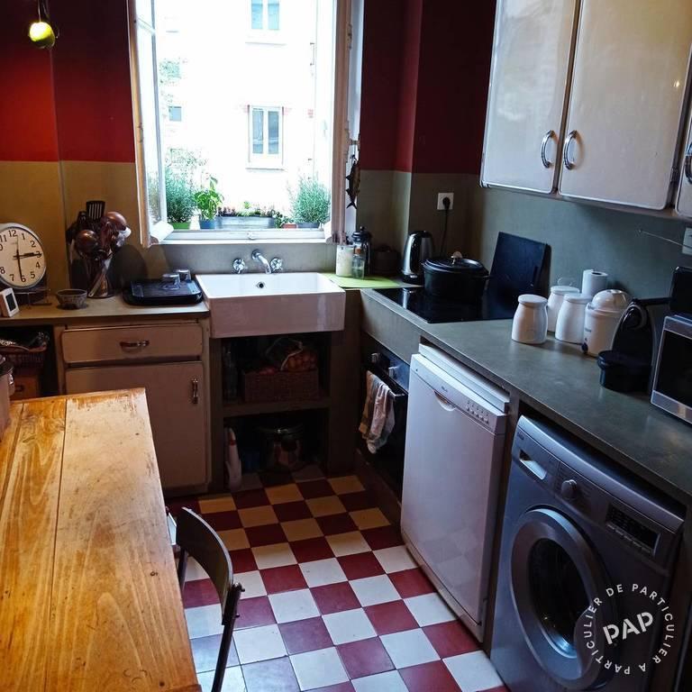 Appartement Paris 14E (75014) 940.000€