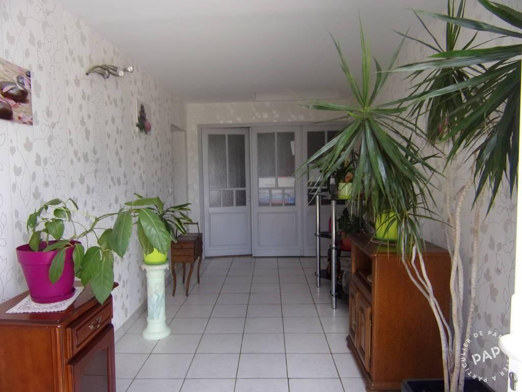 Maison Carsac-De-Gurson (24610) 150.000€