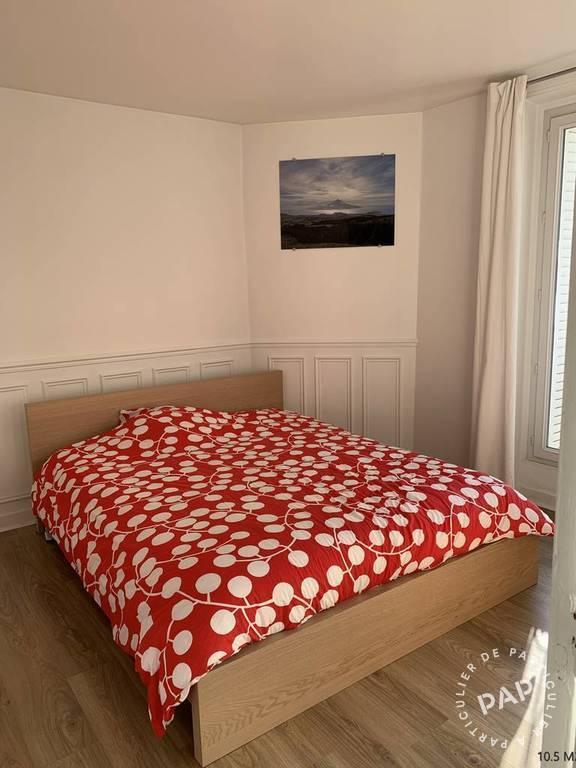 Appartement Paris 17E (75017) 770.000€