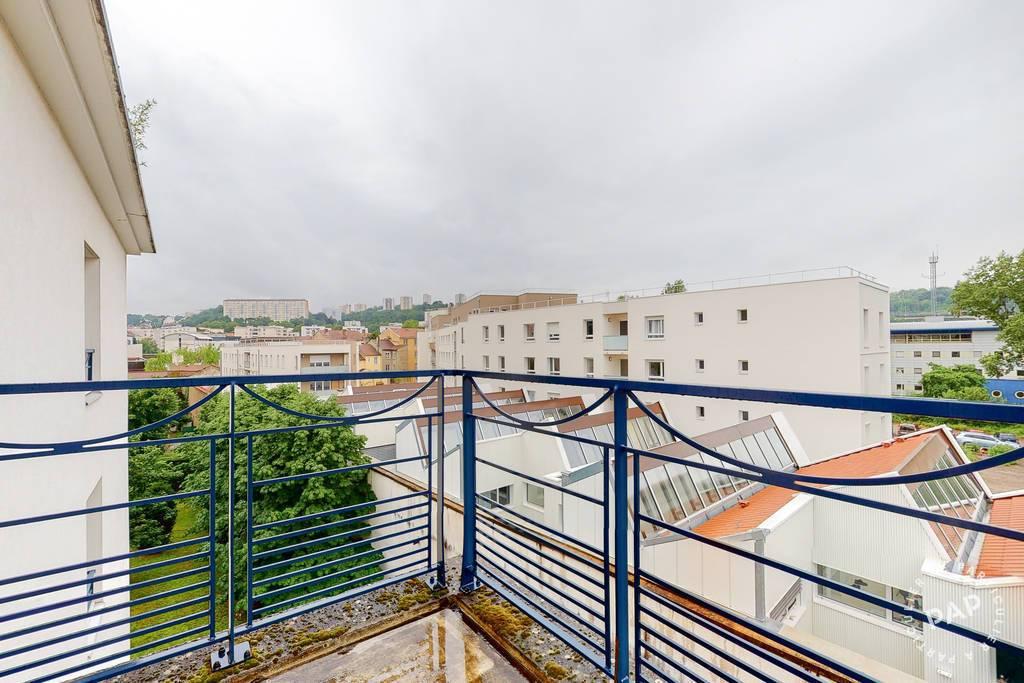 Appartement Lyon 9E (69009) 230.000€