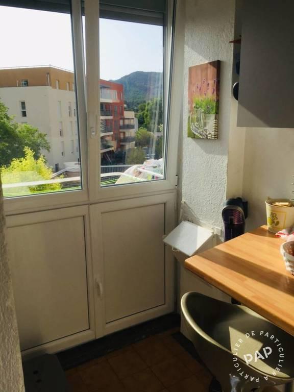 Vente Appartement 72m²