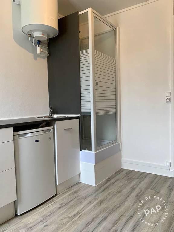 Vente Appartement 8m²
