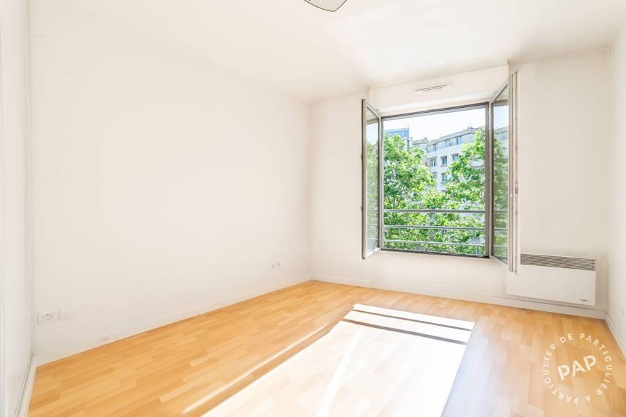 Vente Appartement 65m²