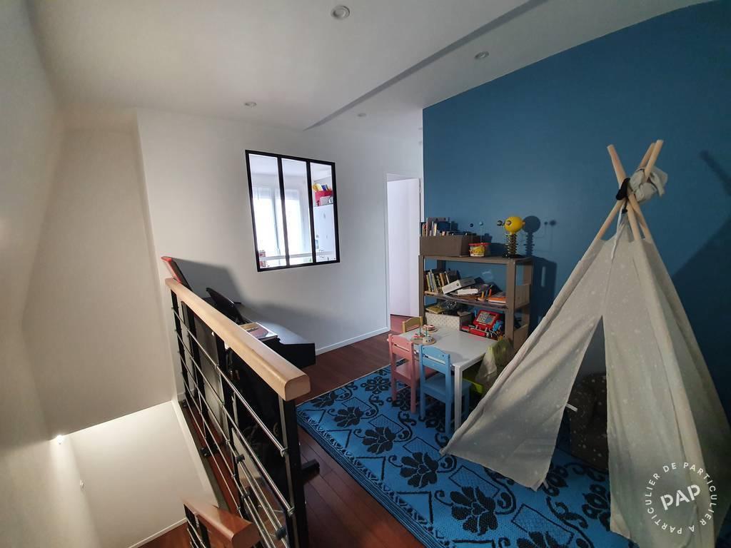 Vente Maison 159m²