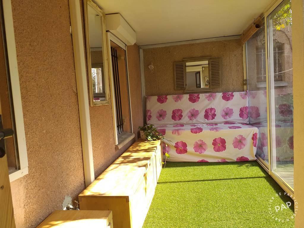 Vente Appartement 63m²