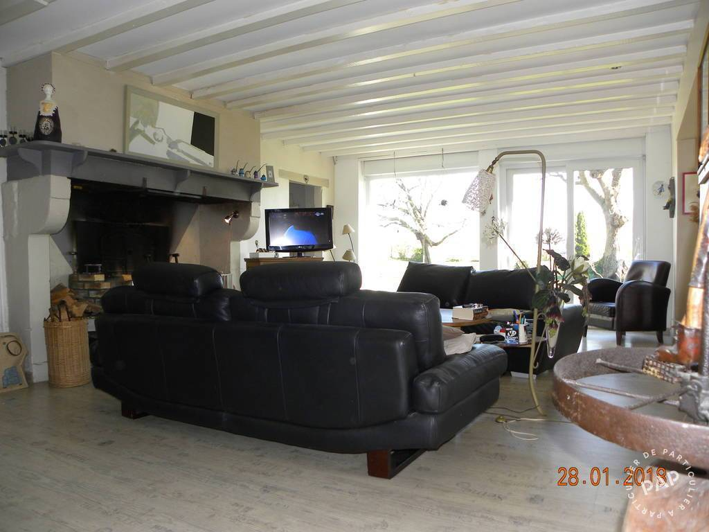 Vente Maison 255m²