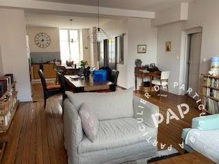 Vente Appartement 149m²