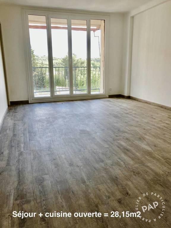 Vente Appartement 91m²