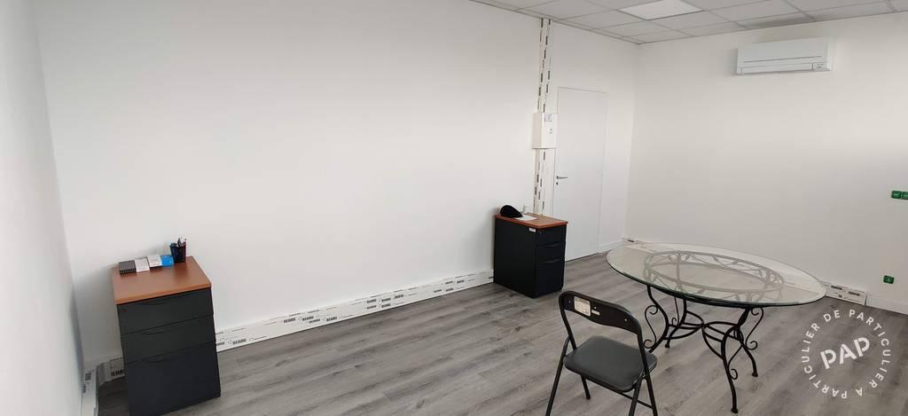 Vente et location Bureaux, local professionnel 60m²