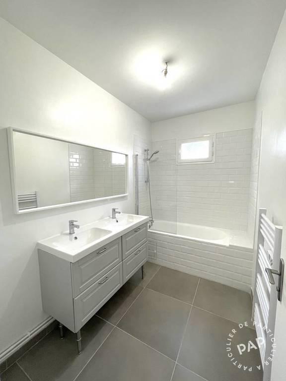 Vente Appartement 82m²