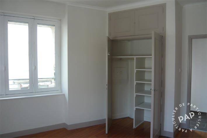 Location Appartement 130m²