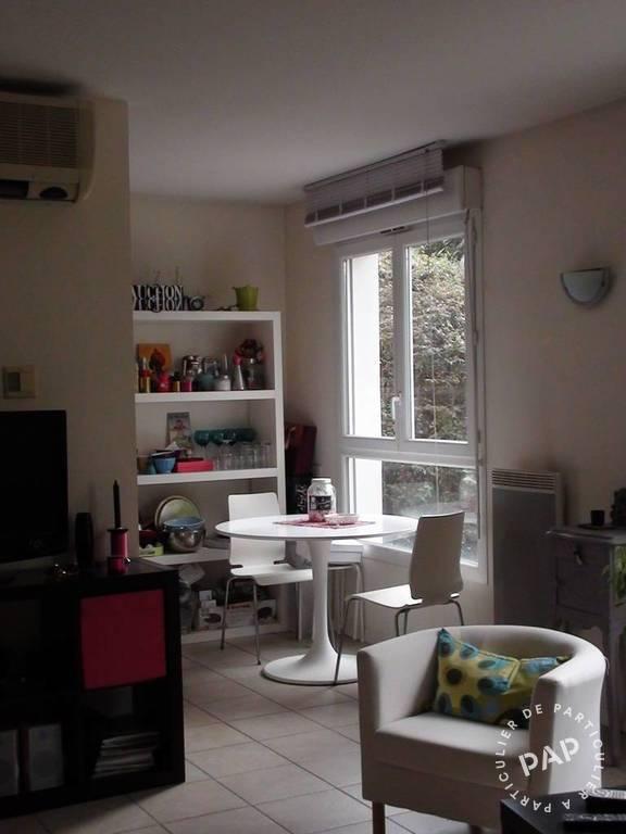 Location Appartement 42m²