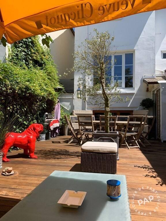 Maison 795.000€ 150m² Deauville (14800)