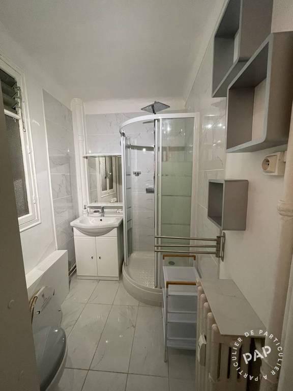 Appartement 1.200€ 30m² Paris 17E (75017)