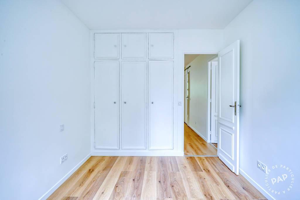 Appartement 889.000€ 91m² Paris 19E (75019)