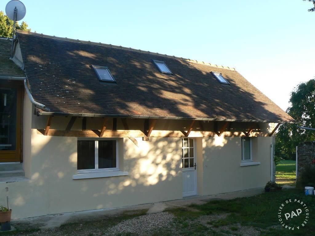 Maison 680€ 41m² Aigleville (27120)