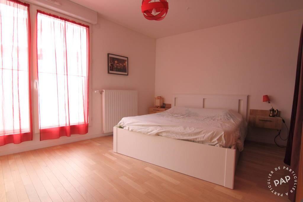 Appartement 545.000€ 93m² Ivry-Sur-Seine (94200)