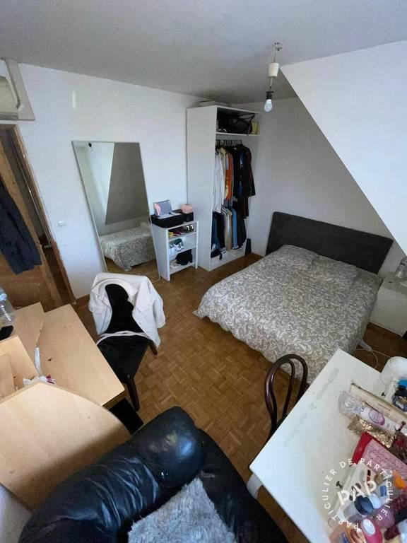 Maison 380.000€ 120m² Sarcelles (95200)