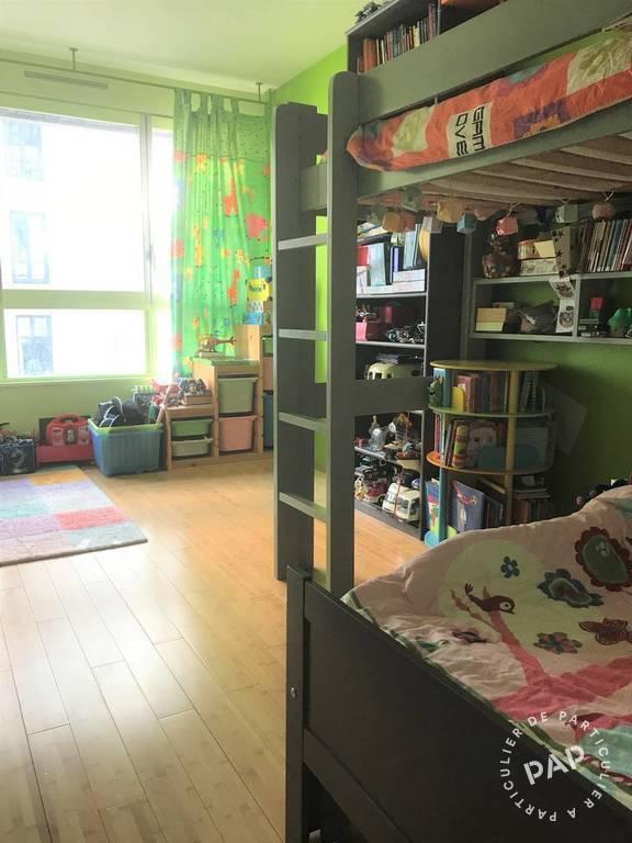 Appartement 839.000€ 70m² Paris 15E (75015)