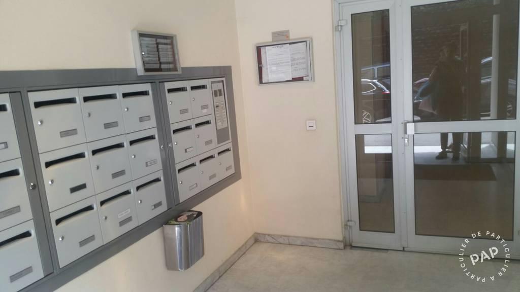 Appartement 980€ 40m² Le Kremlin-Bicêtre (94270)