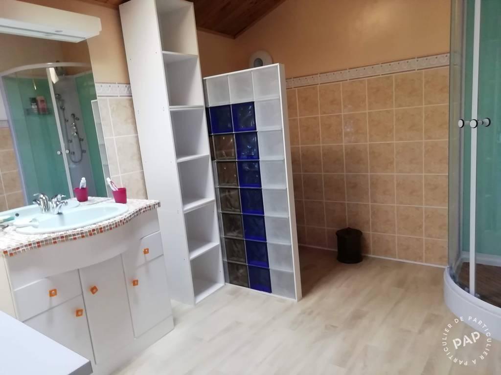 Maison 250.000€ 190m² La Taillée (85450)