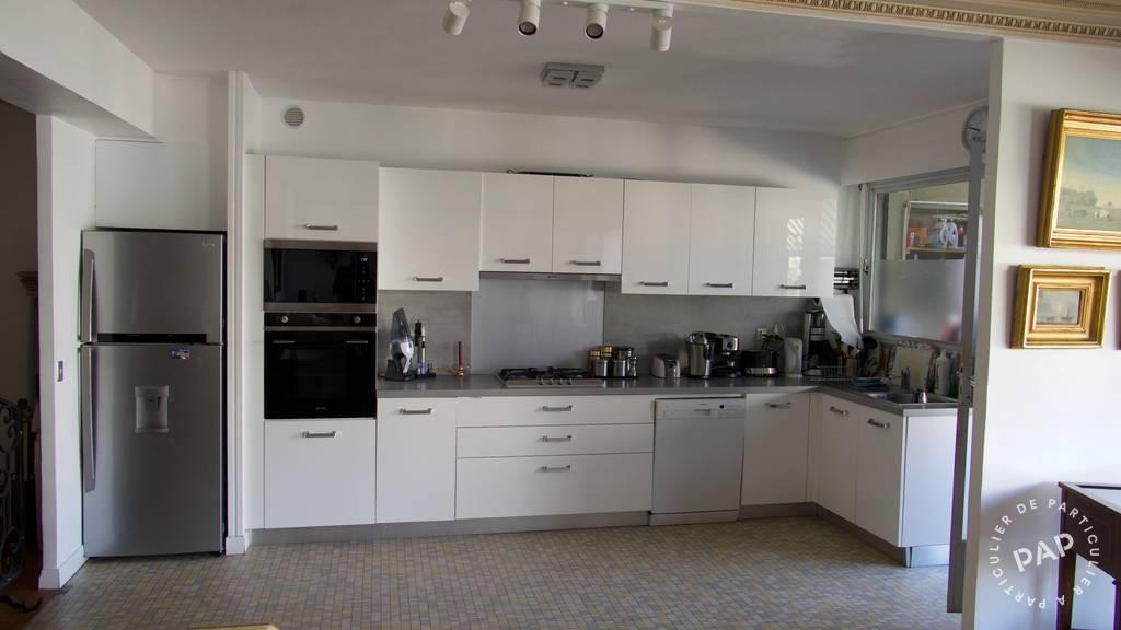 Appartement 560.000€ 127m² Marseille 8E (13008)