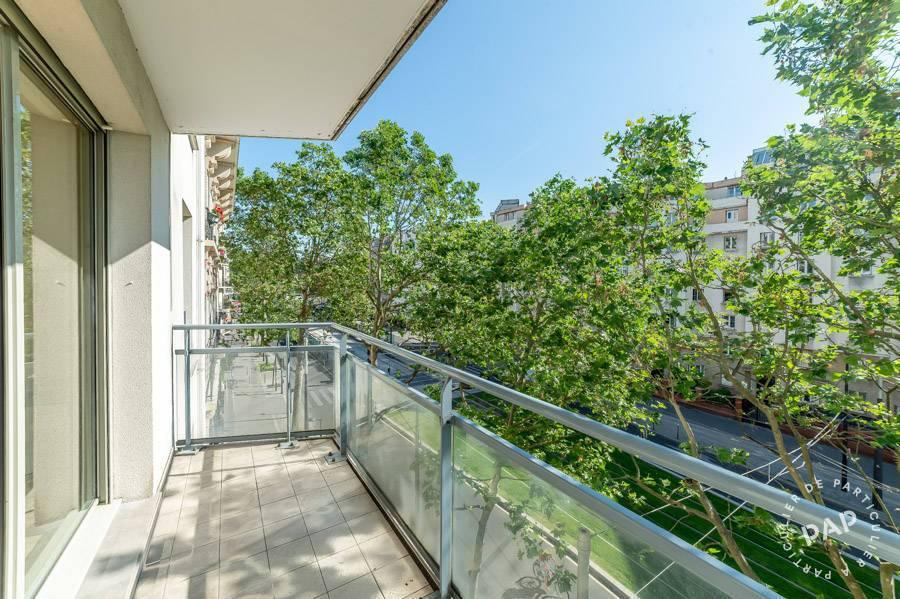 Appartement 612.000€ 65m² Paris 20E (75020)