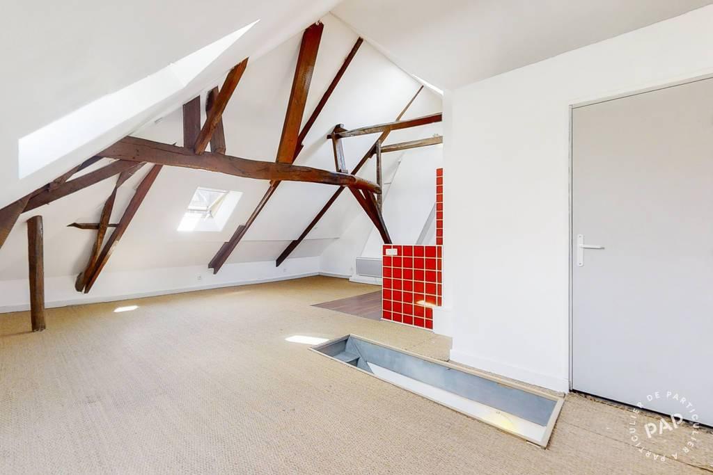 Appartement 160.000€ 92m² Roubaix (59100)