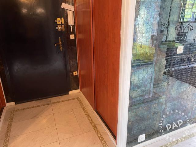 Appartement 278.000€ 40m² + Loggia Face Mer 11 M² Beausoleil