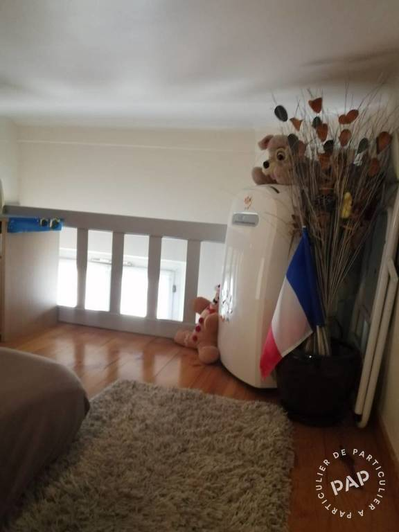 Appartement 129.900€ 22m² Cannes (06400)