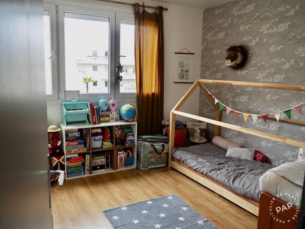 Appartement 550.000€ 60m² Boulogne-Billancourt (92100)