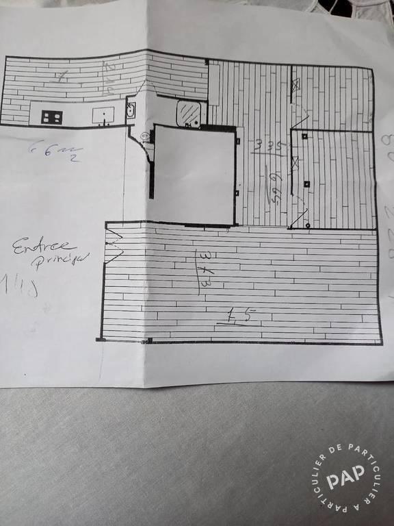 Appartement 660.000€ 66m² Paris 10E (75010)