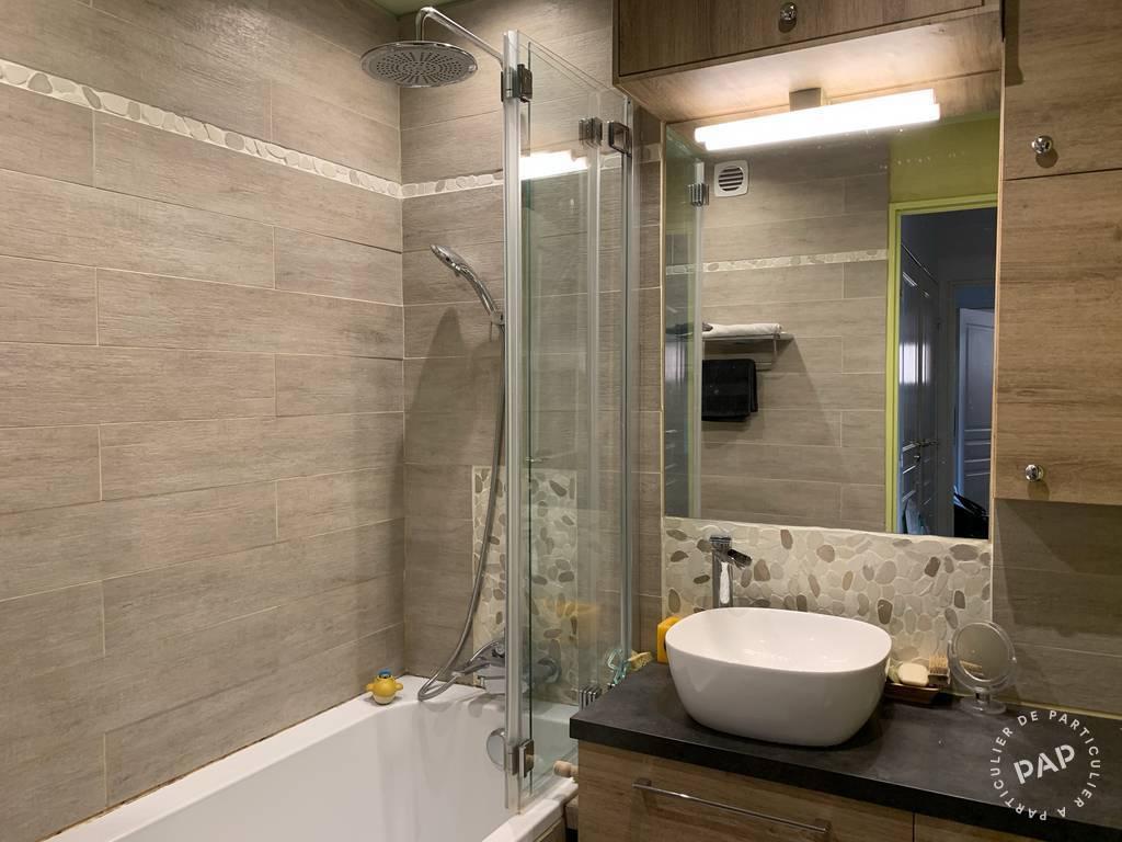 Appartement 630.000€ 49m² Paris 11E (75011)