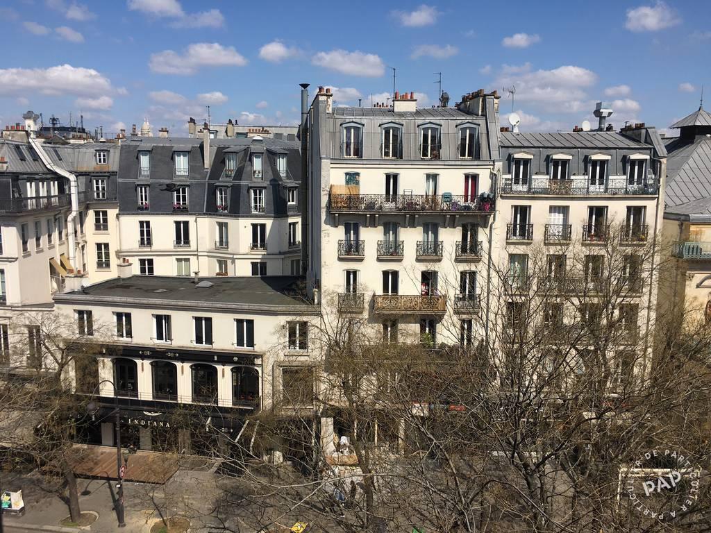 Appartement 299.000€ 25m² Paris 2E (75002)