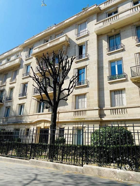 Appartement 270.000€ 23m² Paris 16E (75016)