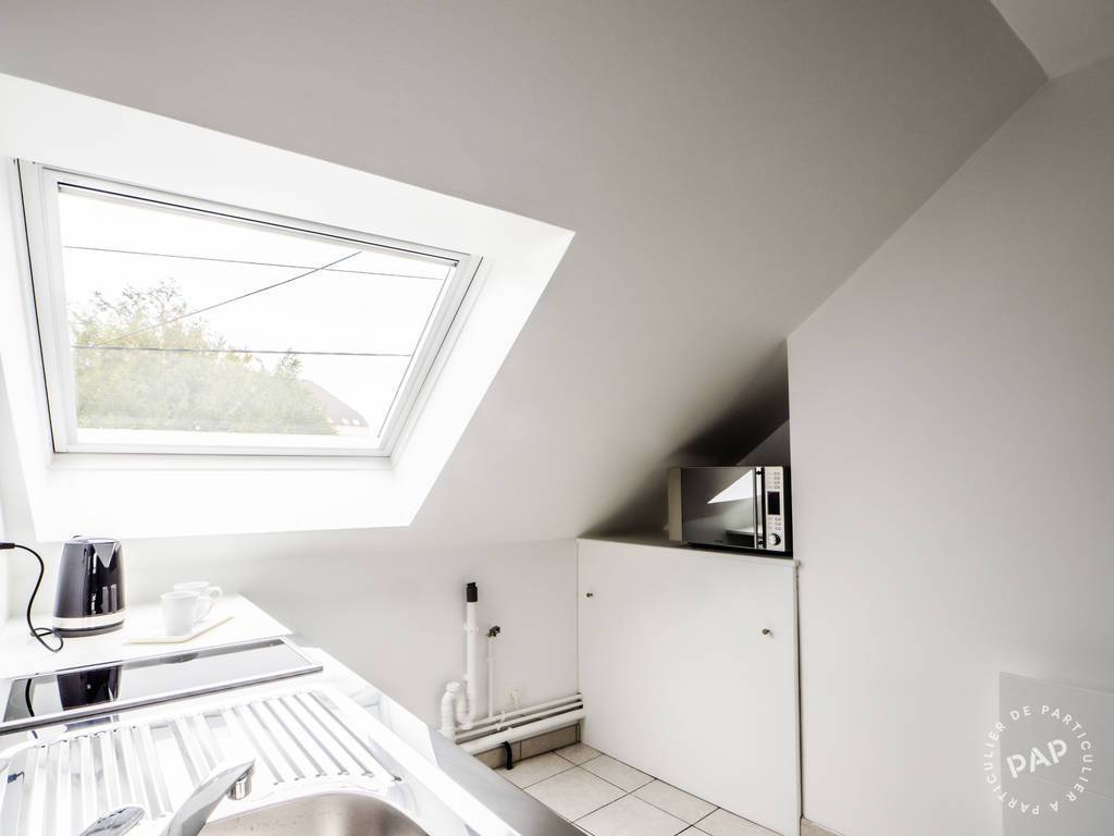 Appartement 380€ 18m² Troyes (10000)