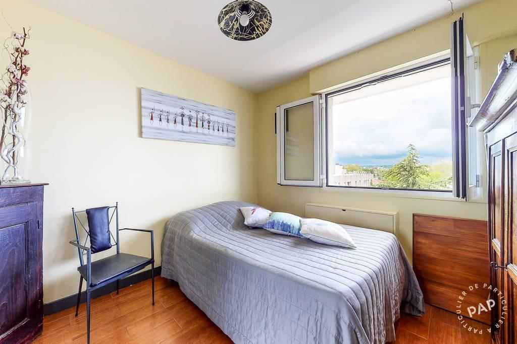 Appartement 530.000€ 76m² Nanterre (92000)