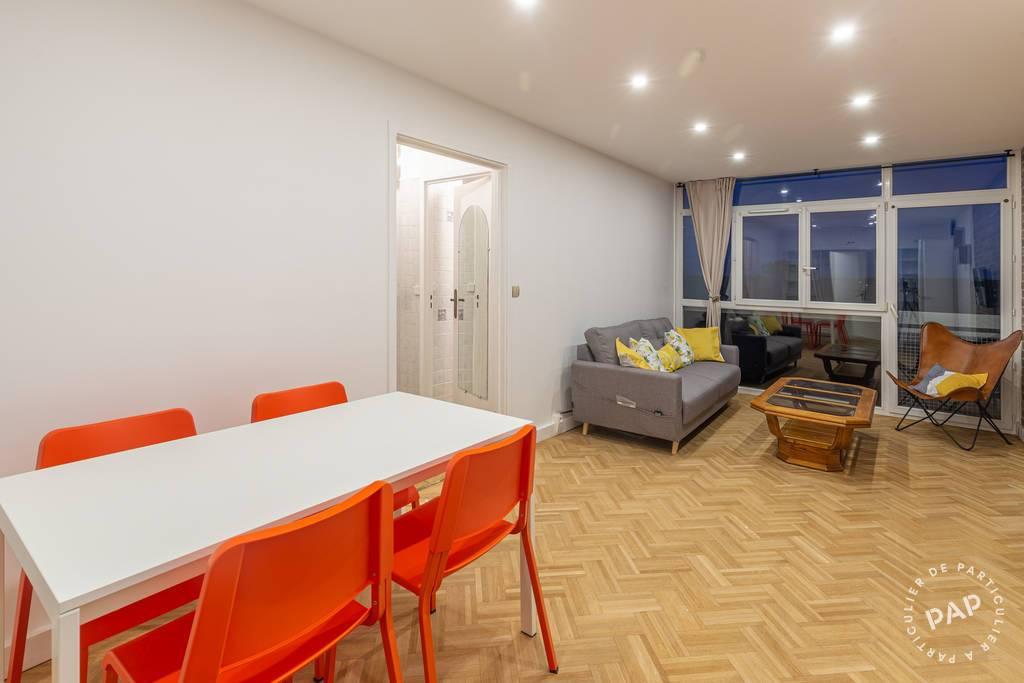 Appartement 445€ 11m² Colocation- Évry (91000)
