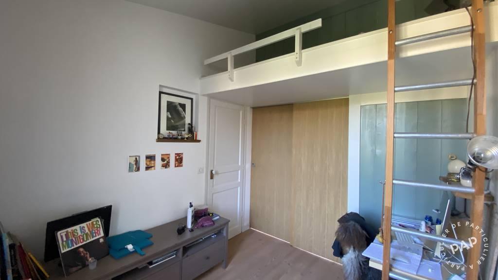 Maison 950.000€ 102m² Joinville-Le-Pont (94340)