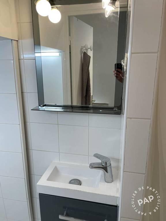 Appartement 679€ 13m² Boulogne-Billancourt