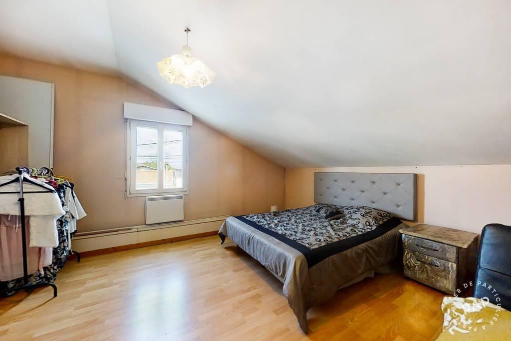 Maison 520.000€ 190m² Le Haillan (33185)