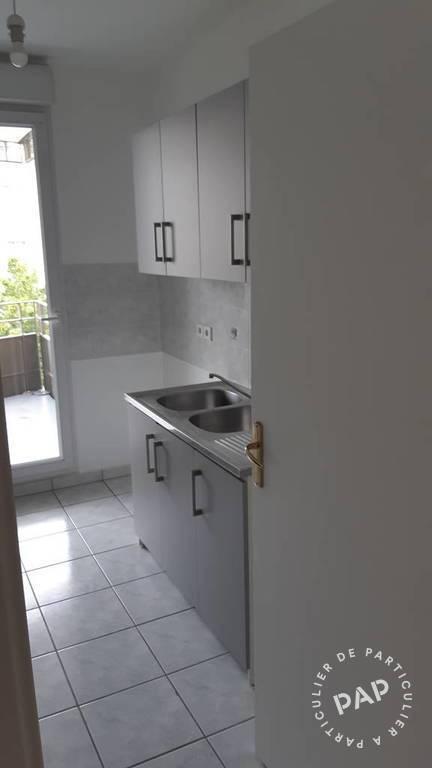Appartement 1.140€ 49m² Saint-Germain-En-Laye (78100)