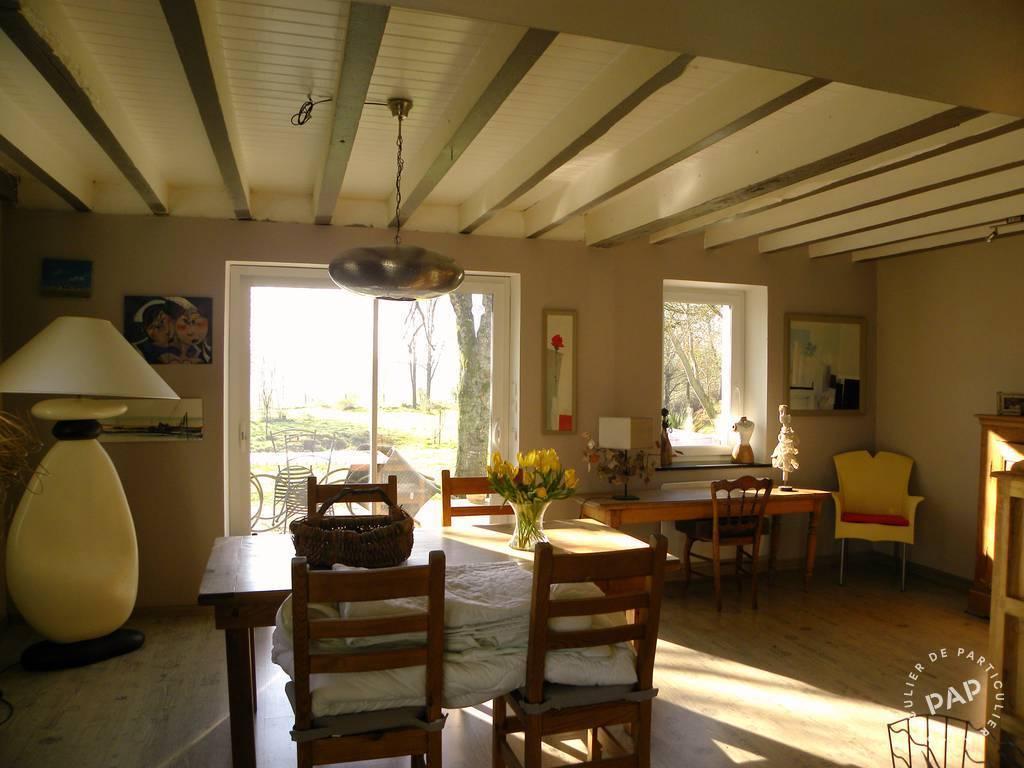 Maison 370.000€ 255m² Montaut (40500)