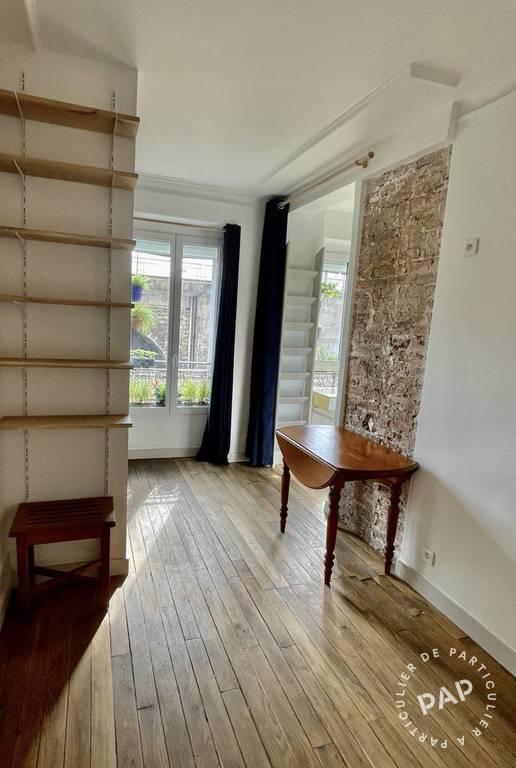 Appartement 225.000€ 20m² Paris 12E (75012)