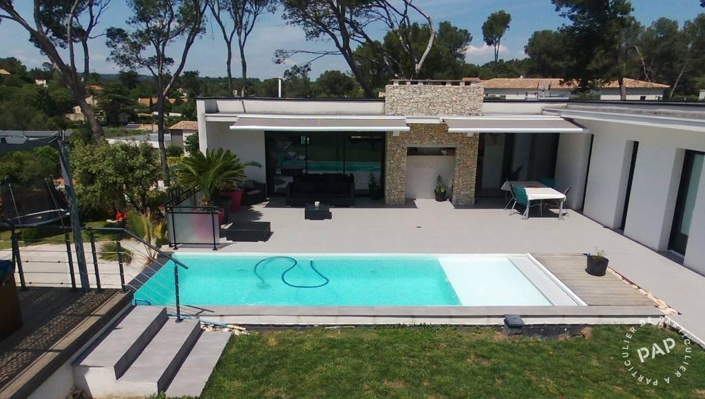 Maison 720.000€ 215m² Nîmes (30000)