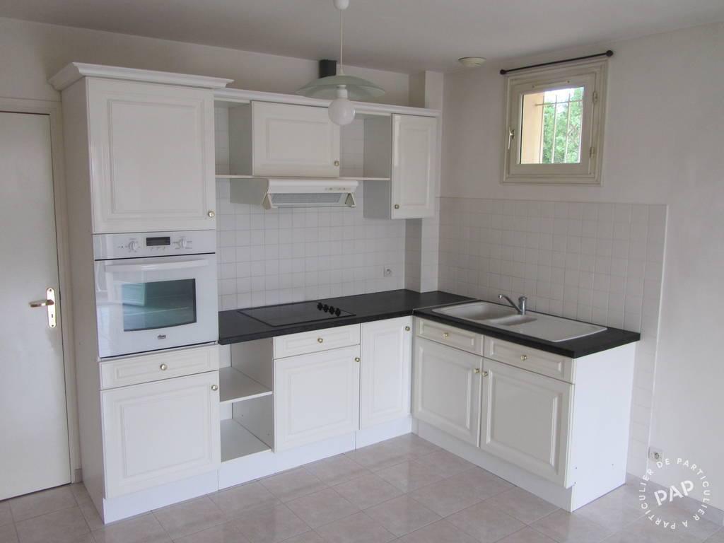Appartement 1.340€ 75m² Livry-Gargan (93190)