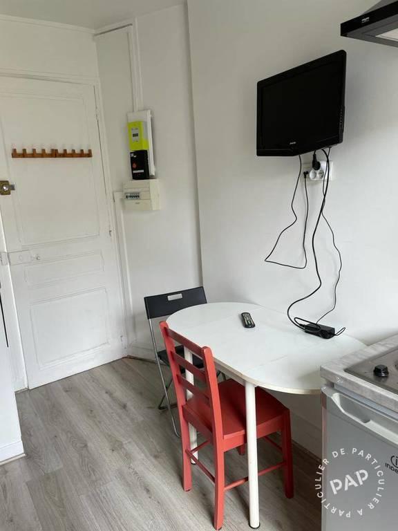 Appartement 110.000€ 9m² Paris 16E (75016)