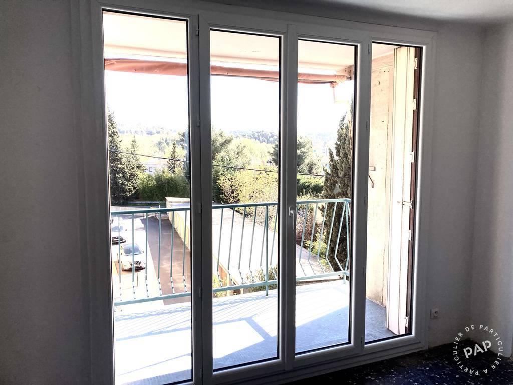 Appartement 285.000€ 91m² Aix-En-Provence (13100)