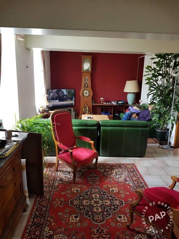 Maison 238.900€ 150m² Saint-Rémy-Du-Val (72600)