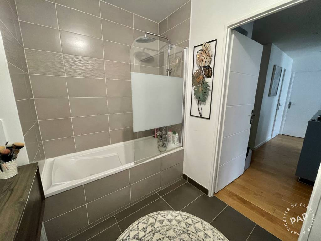 Appartement 520.000€ 70m² La Garenne-Colombes (92250)